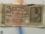 monedas del Mundo : Europa : Alemania :  original III REICH