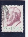 Sellos de Europa - Polonia -  Dr.Woiciech
