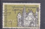 Stamps Netherlands -  Vijfhonderdjaar Staten-Generaal