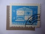 Stamps Romania -  Comunicaciones.