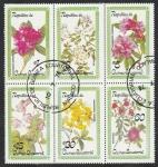 Stamps : Africa : Equatorial_Guinea :  H.B. - Flores
