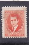 Stamps Iran -  Sha Reza Palhevi