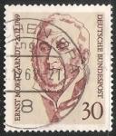 Sellos de Europa - Alemania -  Ernst Moritz Arndt