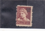 Stamps : Europe : Spain :  impostos perfumeria-sin valor postal (23)