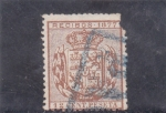 Stamps : Europe : Spain :  RECIBOS-  (24)