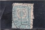 Stamps Spain -  GIRO-   (24)