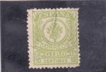 Stamps : Europe : Spain :  GIRO-   (24)