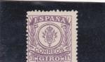 Sellos de Europa - España -  GIRO-   (24)