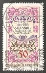 Stamps Germany -  Rudolf alexander schröder