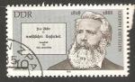 Sellos de Europa - Alemania -  Joseph dietzgen