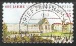 Sellos de Europa - Alemania -  Universität Leipzig