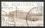 Sellos de Europa - Alemania -  Karl Friedrich Schinkel