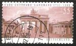 Sellos de Europa - Alemania -  Carl Gotthard Langhans