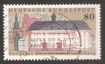 Stamps : Europe : Germany :  600 Jahre Universität Heidelberg