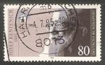Stamps Germany -  José Kentenich