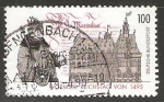 Sellos del Mundo : Europa : Alemania : Wormser reichstag von 1495 - Dieta de Worms (1495)