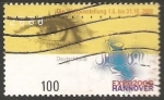 Sellos de Europa - Alemania -  Expo 2000 hannover