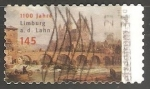 Stamps Germany -  1100 jahre limburg a. d. lahn