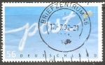 Stamps Germany -  Post