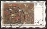 Stamps Germany -  Paul Klee