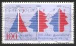 Stamps Germany -  100 años del Código de Seguros
