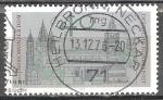 Sellos de Europa - Alemania -  Milenario de la catedral de Maguncia.