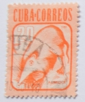 Sellos del Mundo : America : Cuba : ALMIQUI