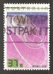 Stamps Australia -  Bionic ear