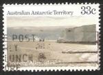 Stamps Oceania - Australian Antarctic Territory -  Iceberg Alley Mawson