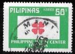 Sellos del Mundo : Asia : Filipinas : Filipinas-cambio