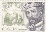 Stamps Spain -  ESCUELA DE TRADUCTORES DE TOLEDO (24)