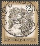 Sellos de Europa - Austria -  Myrafalle