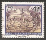 Sellos de Europa - Austria -  Stift Schlägl
