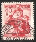 Stamps Austria -  Carinthia, Lavanttal