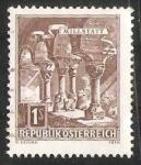 Stamps Austria -  Millstatt