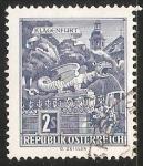 Sellos de Europa - Austria -  Klagenfurt