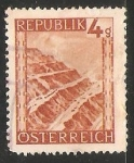 Stamps Austria -  Ilustracion
