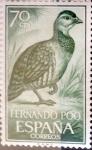 sellos de Europa - España -  Intercambio 0,25 usd 70 cents. 1964