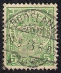 Stamps Luxembourg -  Escudo