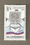 Sellos del Mundo : Europa : Eslovaquia : conmemorativo