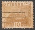 Sellos de Europa - Austria -  Güssing Castle,