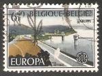 Sellos de Europa - Bélgica -  Europa