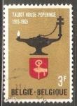 Sellos de Europa - Bélgica -  Talbot House