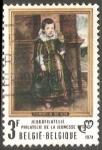 Stamps Belgium -  Cornelis de Vos