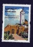 Sellos del Mundo : Africa : Marruecos :  Mesquita