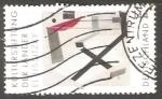 Stamps Belgium -  Kulturstiftung der Länder
