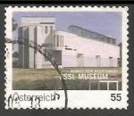 Sellos de Europa - Austria -  Essl Museum