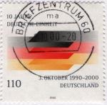 Sellos de Europa - Alemania -  Deutschland 1