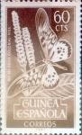 Sellos de Europa - España -  Intercambio fd2a 0,45 usd 60 cents. 1953