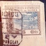 Sellos de Europa - España -  Intercambio 0,20 usd 5 cents. 1924